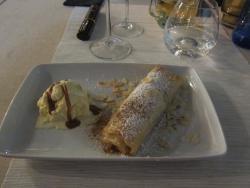 Restaurante Moncayo 35
