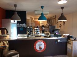 Distenn Cafe