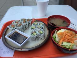 Sashimi Sashimi Restaurant