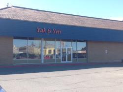 Yak & Yeti Cafe