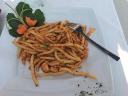 Restoran Portic