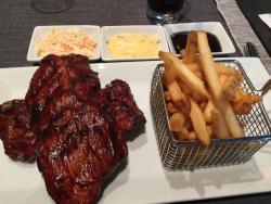 BBQ & Steakhouse