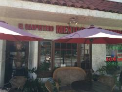 El Carpintero Mexican Restaurant
