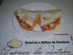Tapioca do Jatobá
