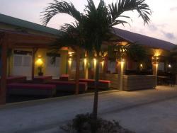 Willemstad Resort
