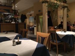 Castello - Ristorante Pizzeria Staufen