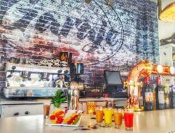 Garaje Lounge Bar
