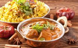 Raja Restaurant Indien