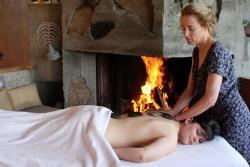 Carmel-Massage