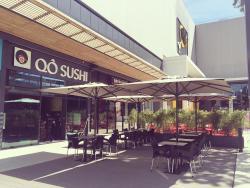 Qo Sushi