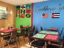 Carribean Spice