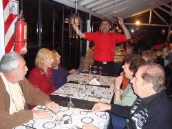 Restorant Costanera