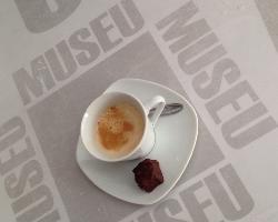 Cafe Do Museu