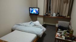 Kuji Station Hotel