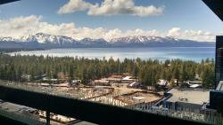Casino at Harrah's Lake Tahoe
