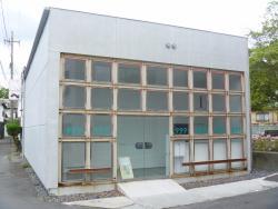 Miyanoura Gallery Rokku