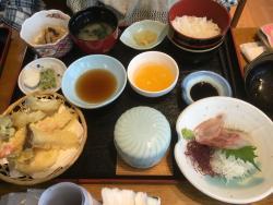 Sazanseto Towa Michi-no-Eki