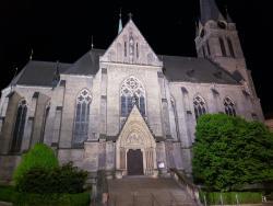The Church of St. Procopius