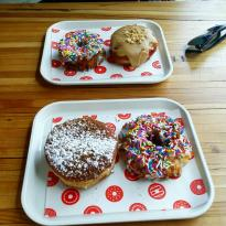 Bronuts Donuts & Coffee
