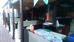 Suat Cafe