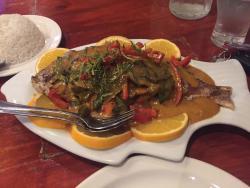 Hot Chilli Thai Restaurant