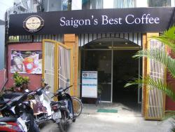 Saigon's Best Coffee