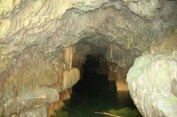 Quitinday Underground River