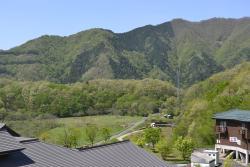 Okuizumo Orochi Loop Michi-no-Eki