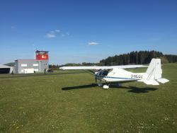 Mosel Rundflug Trier