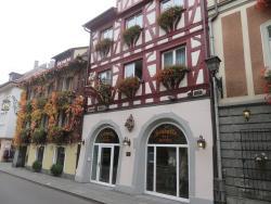 Hotel Restaurant Weinstube Schapfle