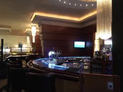 Crystal Bar