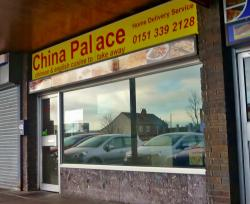 China Palace Chinese Takeaway