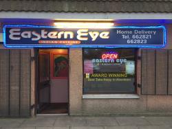 Eastern Eye Indian Cuisine