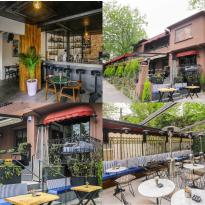 Dizzy Brasserie&Bar