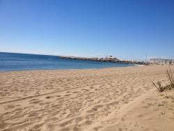 Cabopino - Artola Beach
