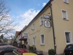 Gasthof Wittelsbacher Hof