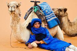 Siente Marruecos