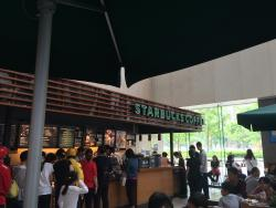 Starbucks (WuCai Cheng)
