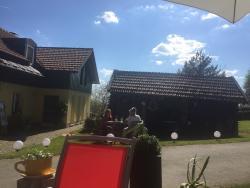 Cafe-Alm