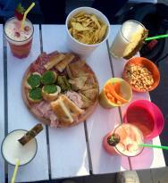 Vecchi Trogoli Beach Bar