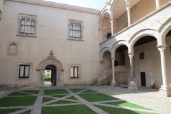 Regional Gallery (Galleria Regionale della Sicilia)