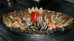 Restaurante La Gamba Loca 2