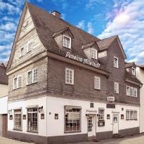 Pension Altstadt & Pilsstube Stop