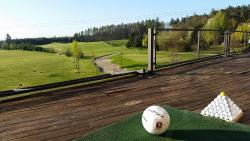 FootGolf Prague