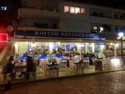 Rihtim Restaurant