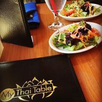 My Thai Table