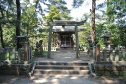 Amanohashidate Shrine
