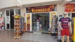 Tobacco Vigilia Park