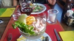 Fiescherhof Restaurant