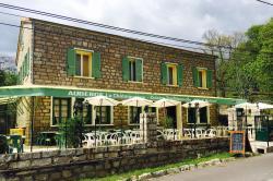 Restaurant la Chataigneraie